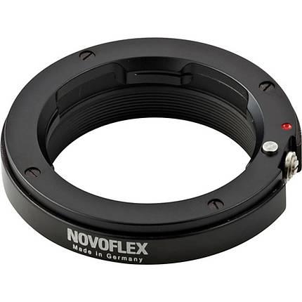 Novoflex NEX/LEM Lens Adapter for Leica M Lens to NEX camera bodies