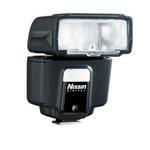 Nissin i40 TTL Flash for Fujifilm X cameras (Standard Hot-Shoe)