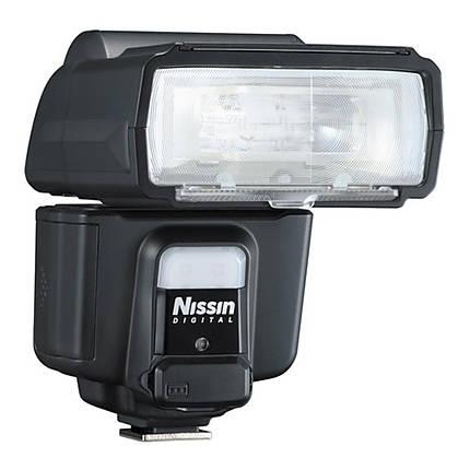 Nissin i60A Air Flash for Fuji