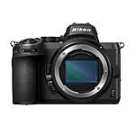 Nikon Z 5 FX-format Mirrorless Camera (Body Only)