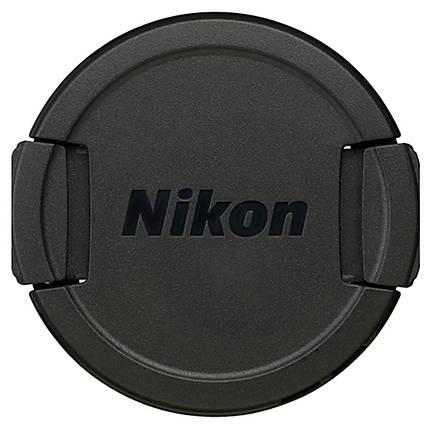 Nikon LC-CP29 Lens Cap for COOLPIX P600 Digital Camera