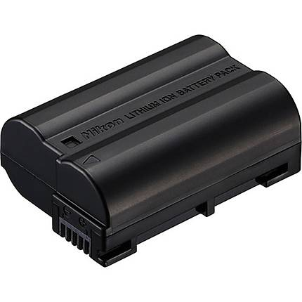 Nikon EN-EL15 Rechargeable Li-Ion Battery for Select Nikon Cameras