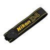 Nikon AN-DC7 Neck Strap (Black)