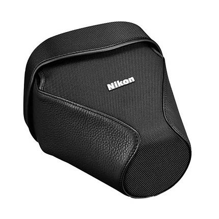 Nikon CF-DC5 Semi-Soft Case for D600 DSLR
