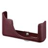 Nikon CB-N2200 Wine Red Body Case for Nikon 1 J3/S1 Cameras