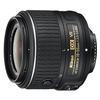 Nikon AF-S DX Nikkor 18-55mm f/3.5-5.6G VR II Zoom Lens - Black