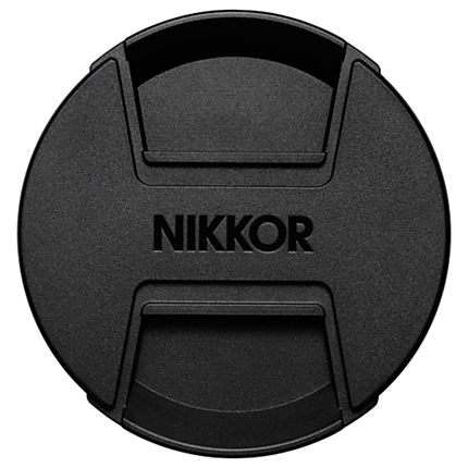 Nikon LC-82B 82mm Snap-On Front Lens Cap