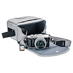 Olympus PEN E-PL9 Mirrorless Micro 4/3 Camera with 14-42mm Lens (Black)