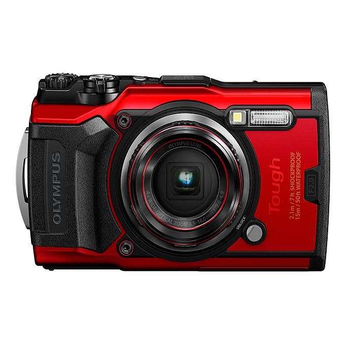 32GB Memory Card for Olympus TG-320 Digital Camera