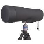 OP/TECH MSC3 Mega Shoot Cover Black ( 5.75 D x 20 Inch Long)