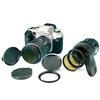 Op/Tech 58mm Filter Cap