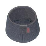 OP/TECH Hood Hat Medium 4 Inch Black