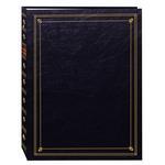 Pioneer APS Bi-Directional Memo 3-Ring Photo Album - Black