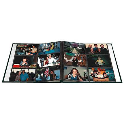 Pioneer 4 x 6 In. Photo Albums Refill Pages for Photo Album (60 Photos)
