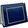 Pioneer 4 x 6 In. Mini Photo Album Easel (50 Photos) - Navy Blue
