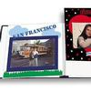 Pioneer Scrapbook Refill Pages for 12 x 12 Scrapbooks (10 Photos) - Black