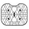 PGYTECH Propeller Cage for DJI Mavic Mini Drone