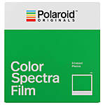 Polaroid Spectra Color Film