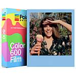 Polaroid Originals Color Film for 600 Ice Cream Pastels Edition