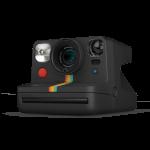 Polaroid NOW+ i-Type Instant Camera (Black)
