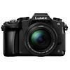 Panasonic LUMIX G85 Mirrorless Micro 4/3 Digital Camera with 12-60mm Lens