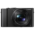 Panasonic LUMIX DMC-LX10 Digital Camera