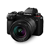Panasonic LUMIX S5 Full Frame Mirrorless Camera with 20-60mm Lens