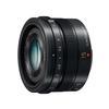 Panasonic Lumix G Leica DG Summilux 15mm f/1.7 for Wide Angle Lens - Black