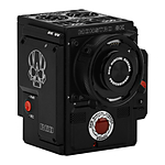 Red Digital Cinema DSMC2 BRAIN with HELIUM 8K S35 Monochrome Sensor