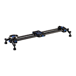 MoveOver12  22mm Dual Carbon Rail 900mm Slider Includes Case