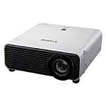 Canon WUX500 HD Projector with Lens