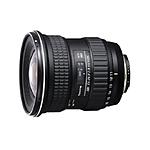 Tokina AF 11-16mm f/2.8 PRO DX II Wide Angle Zoom Lens for Nikon - Black
