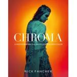 Rocky Nook - Chroma By Nick Fancher