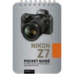 Rocky Nook - Pocket Guide Nikon Z7 by Rocky Nook