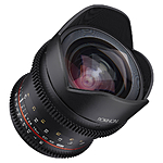 Rokinon 16mm T2.6  Cine DS Lens for Micro Four Thirds