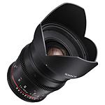 Rokinon 24mm T1.5 Cine DS Lens for Nikon