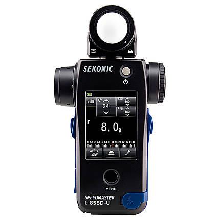 Sekonic - L-858D-U Speedmaster Light Meter