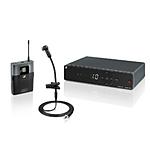 Sennheiser XSW 1-908-A UHF Wireless Brass Set w/e908T Mic (A:548-572 MHz)