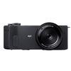 Sigma dp2 Quattro 29.0 Megapixel Compact Digital Camera - Black
