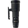 Sigma EX DG APO (HSM) 500mm f/4.5 Telephoto Lens for Canon - Black