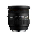 Sigma IF EX DG HSM 24-70mm f/2.8 Standard Zoom Lens for Nikon - Black