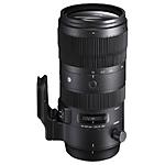Sigma 70-200mm F2.8 Sports DG OS HSM Lens (Nikon)