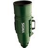 Sigma APO EX DG 200-500mm f/2.8 Telephoto Lens for Nikon - Black