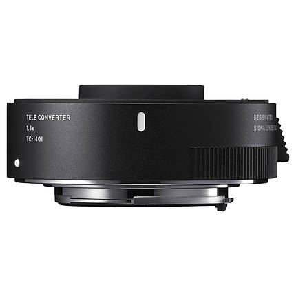 Sigma TC-1401 1.4x Teleconverter for Sigma