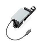 Shape SSD Drive Universal Aluminum Duck Station Clamp