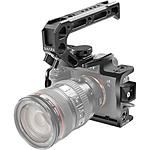 Shape Camera Cage with Top Handle for Sony a7S III