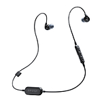 Shure SE112 Sound Isolating Earphones with Bluetooth Communication Cable