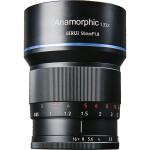 Sirui 50mm f/1.8 Anamorphic 1.33x Lens (Fujifilm X-Mount)