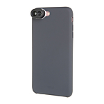 Mobile Phone Case DL-7PG  Gray iPhone 7 plus case (Gray)
