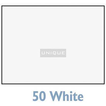 Savage Background 107x36 White